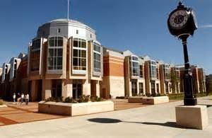 Evansville Vanderburgh Public Library - East Branch