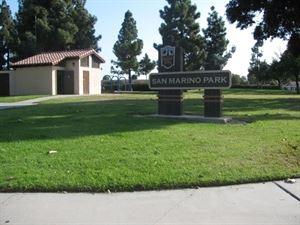 San Marino Park