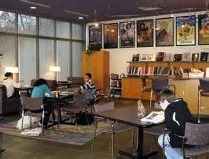 Evansville Vanderburgh Public Library - Stringtown Branch