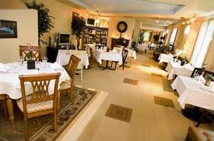 Madeleine's - A Fusion Restaurant