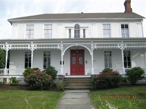 Tripp House