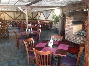 Rustic Tavern