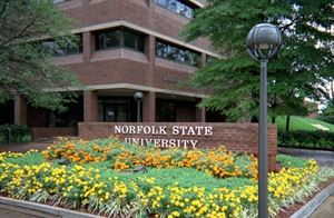 Norfolk State University