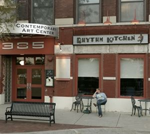 Rhythm Kitchen Music Café