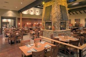 City Range Steakhouse Grill