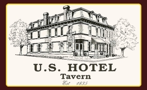 US Hotel Restaurant & Tavern