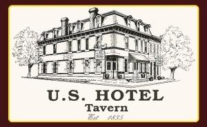 US Hotel Restaurant & Tavern