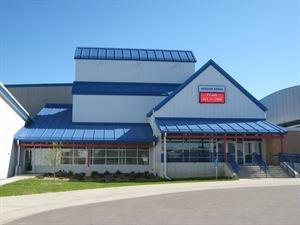 Graham Arena Complex