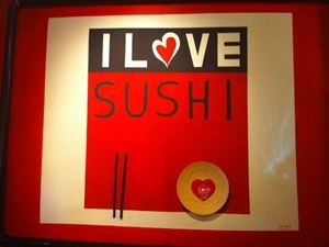I Love Sushi & Tappen