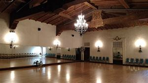 Palomar Ballroom