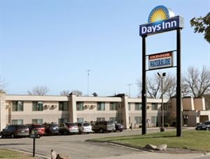 Days Inn St Cloud