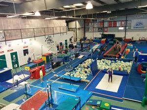 Central Coast Gymnastics