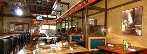 The Crane Room Bar & Grille