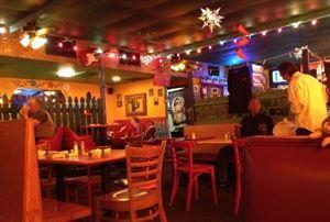 Baja Cafe Dos