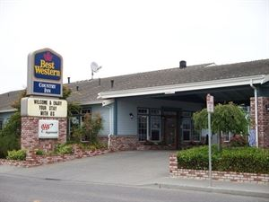 Best Western - Country Inn