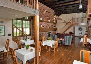 Baladerry Inn At Gettysburg