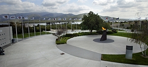 U.S. Olympic Training Center