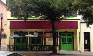 Cacique Restaurant