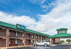 The Quality Inn & Suites