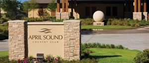 April Sound Country Club