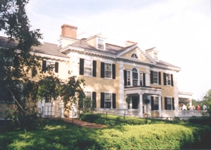 The Pierce House