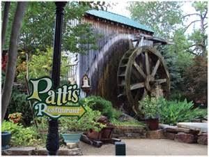 Patti's