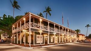 Best Western - Pioneer Inn