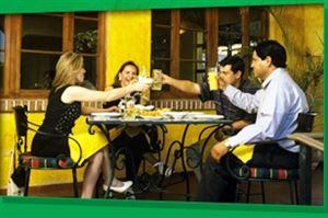 Mercado Juarez  Cafe