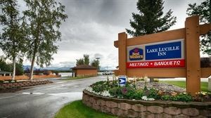 Best Western - Lake Lucille Inn