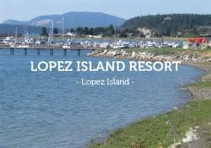 Lopez Islander Bay Resort