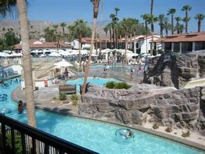 Rancho Las Palmas Resort & Spa