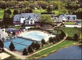 Forest Lake Country Club