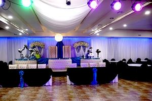 Shafaii Party & Reception Center - Broadway St, Houston