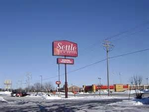 Airport Settle Inn Of Green Bay