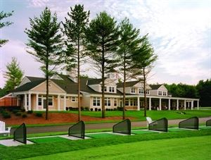 Pinehills Golf Club