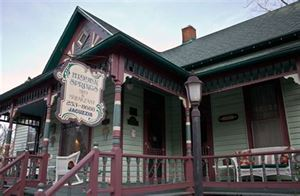 Hidden Springs Bed And Breakfast And Cottages