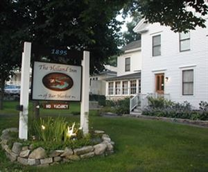 Holland Inn Bed & Breakfast - Bar Harbor