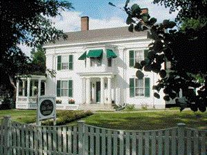 The Alden House Bed & Breakfast