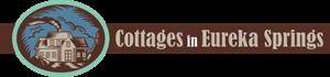 Cottages in Eureka Springs