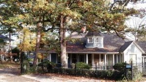 Lookout Cottages Bed And Breakfast