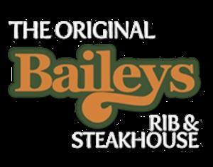 The Original Baileys Grill & Steak House
