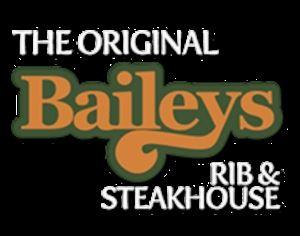 The Original Baileys Grill & Steak House