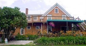 Lambs Mill Inn Bed and Breakfast