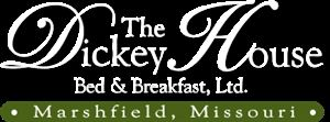 The Dickey House Bed & Breakfast, Ltd