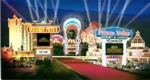 Primm Valley Casino Resorts