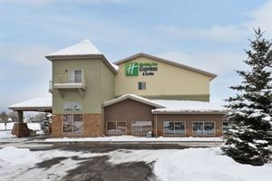 The Holiday Inn Express & Suites Fraser - Winter Park Area