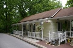 Rose of Sharon Cottage
