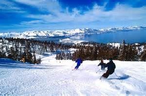Heavenly Mountain Resort