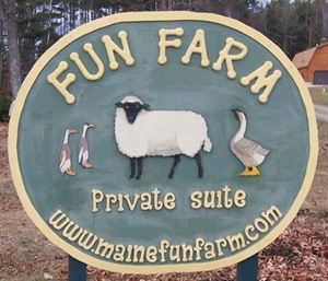 Maine Fun Farm