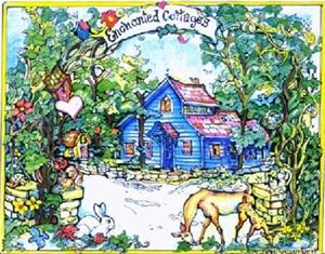 Enchanted Cottages
